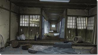 A crappy room